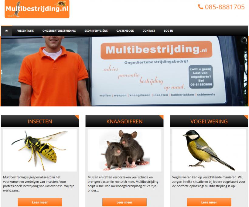 MULTIBESTRIJDING.NL